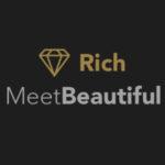 RichMeetBautiful Logo